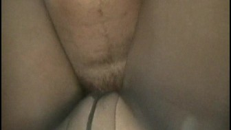 2010 sex in nylon pantyhose and boots suck and fuck cum